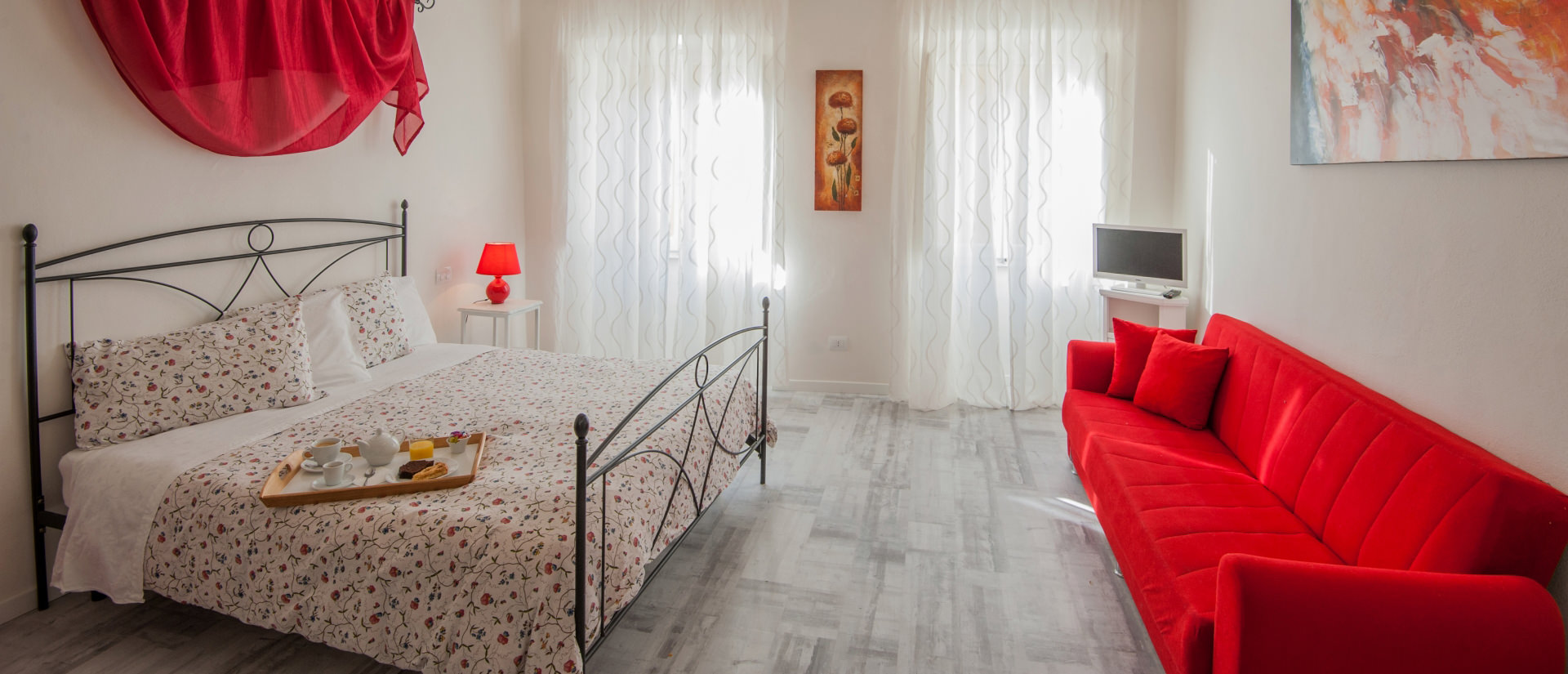 Bed and Breakfast Arezzo centro storico - B&B La Pieve