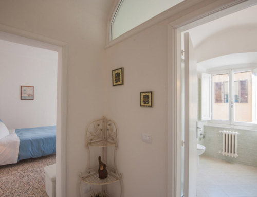 "Arezzo Bed and Breakfast ""La Pieve"", la nostra pagina facebook"