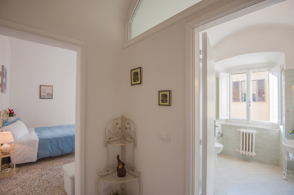 arezzo bed and breakfast